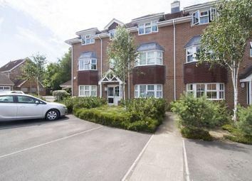 Thumbnail 2 bed flat for sale in Marrow Meade, Fleet