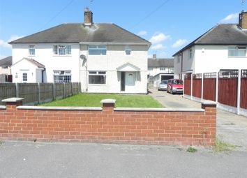 3 bed semi-detached house for sale in Farnborough Road, Clifton, Nottingham NG11