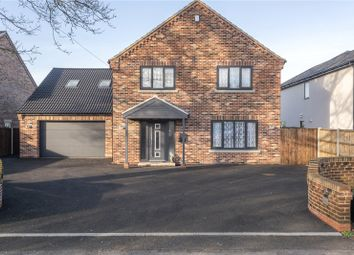 Thumbnail 5 bed detached house for sale in St Faiths Road, Norwich