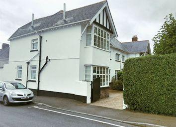 Thumbnail 3 bed semi-detached house for sale in Felinfoel Road, Llanelli, Carmarthenshire