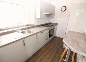 Thumbnail 1 bed flat to rent in Burdon Terrace, Jesmond, Newcastle Upon Tyne