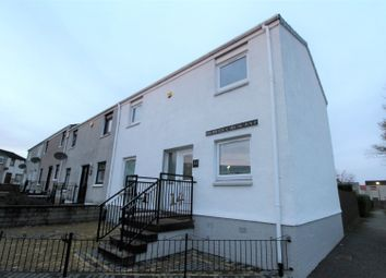 Thumbnail 3 bedroom semi-detached house for sale in Howes Crescent, Aberdeen
