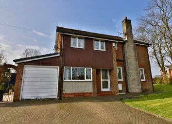 Thumbnail 4 bed detached house for sale in Bramhall Close, Milnrow, Rochdale