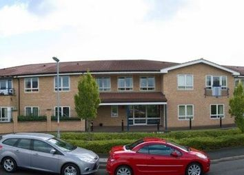 Thumbnail 1 bed flat to rent in Candleford Court, Springfield Way, Brackley