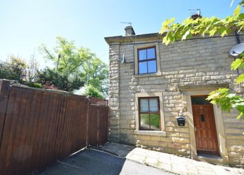 Thumbnail 2 bed end terrace house for sale in Bank Cottages, Billington