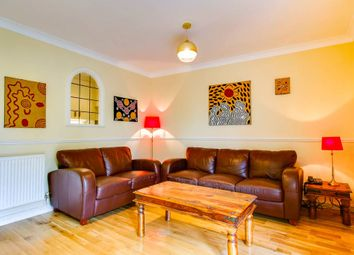 Thumbnail 2 bed flat to rent in Thomas More Street, London