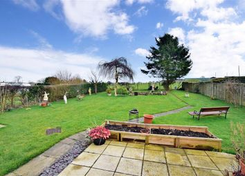 2 bed detached bungalow for sale in School Road, Acrise, Folkestone, Kent CT18