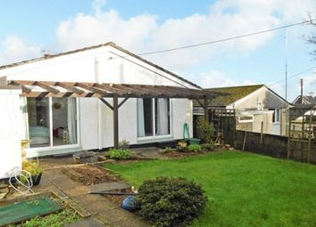 Thumbnail 2 bed bungalow to rent in Carlidnack Close, Mawnan Smith, Falmouth