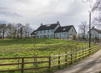 Thumbnail 6 bedroom detached house for sale in Curragh Road, Coleraine