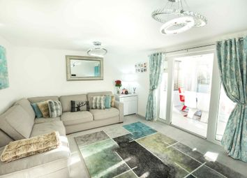 Thumbnail 3 bed end terrace house for sale in Tillhouse Road, Cranbrook, Exeter
