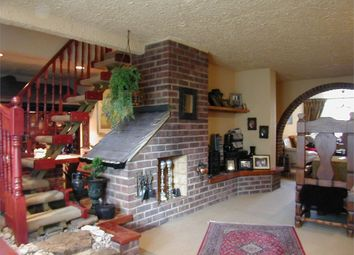 Thumbnail 2 bed terraced house to rent in Horsenden Lane South, Perivale, Greenford, Greater London