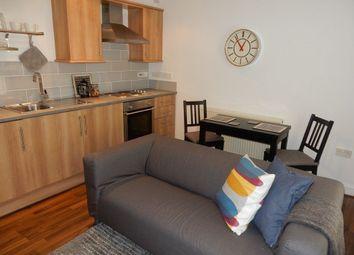 Thumbnail 1 bedroom flat to rent in Lambert Street, Sheffield
