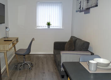 Thumbnail Studio to rent in Ladywell Street, Preston, Lancashire