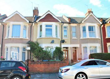 Thumbnail 3 bed terraced house for sale in Stirling Road, Wealdstone, Harrow, Middlesex