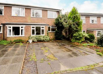 Thumbnail 3 bed semi-detached house for sale in Pembroke Close, Sunninghill, Ascot