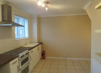Thumbnail 3 bed flat to rent in Ty Meriel, Llanelli