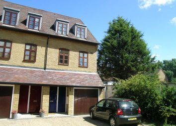 Thumbnail 3 bed semi-detached house to rent in Tudor Walk, Church Street, Ware