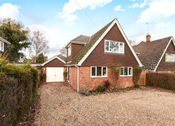 Thumbnail 4 bed detached house for sale in Nine Mile Ride, Finchampstead, Wokingham, Berkshire
