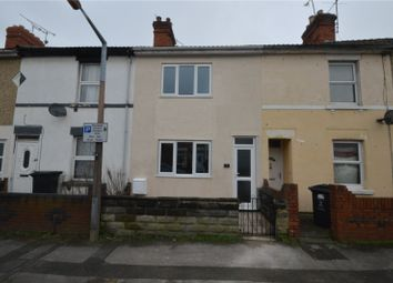 Thumbnail 2 bed terraced house for sale in Chester Street, Town Centre, Swindon