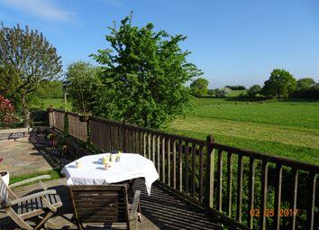Thumbnail 5 bedroom detached house for sale in Hazel Close, Findern, Derby