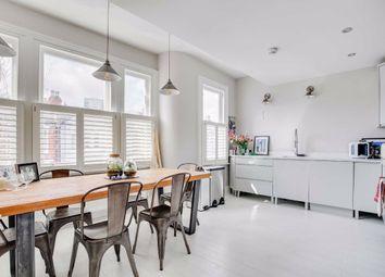 Edenvale Street, Fulham, London SW6. 3 bed flat for sale