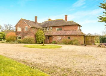 Thumbnail 4 bed detached house for sale in Manston, Sturminster Newton, Dorset