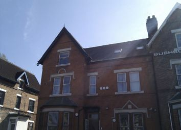 Thumbnail 1 bed flat to rent in Wilmslow Road, Didsbury, Manchester