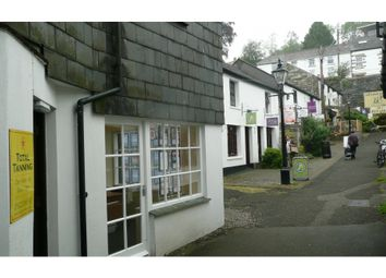 Thumbnail Retail premises to let in Total Tanning, Tavistock