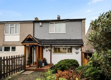 Thumbnail 3 bed semi-detached house for sale in Ridley Road, Welling, Kent