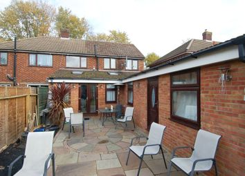 Thumbnail 4 bed semi-detached house for sale in Uxbridge Road, Hampton Hill, Hampton