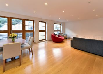Thumbnail 3 bedroom mews house to rent in Pied Bull Yard, London