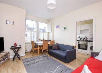 Thumbnail 2 bed flat to rent in Strathville Road, London