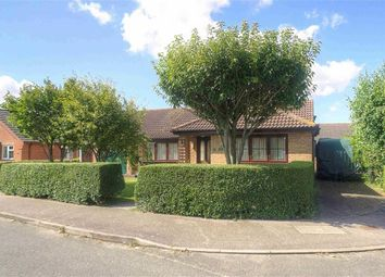 Thumbnail 2 bed bungalow for sale in Hopfield, Hibaldstow, Brigg