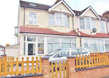 Thumbnail 6 bed end terrace house for sale in London Road, Thornton Heath, Surrey