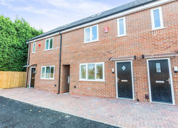Thumbnail 3 bed semi-detached house for sale in Turley Street, Dudley