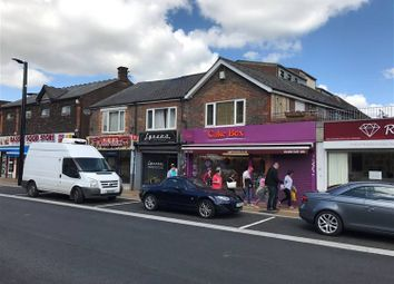Thumbnail Commercial property for sale in 130-132 Desborough Road, High Wycombe