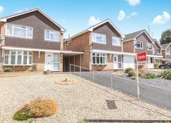Thumbnail 4 bed link-detached house for sale in Alpine Way, Compton, Wolverhampton