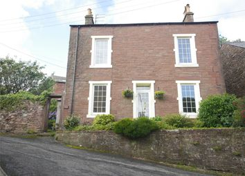 Thumbnail 4 bed detached house for sale in Brow House, Morras Road, Beckermet, Cumbria