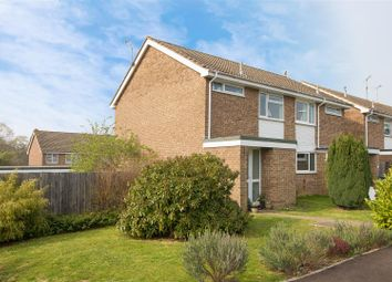Thumbnail 3 bedroom semi-detached house for sale in Rowan Close, Haywards Heath