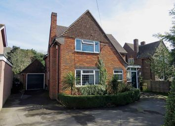 Thumbnail 4 bedroom detached house for sale in Beach Road, Hayling Island