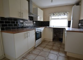 Thumbnail 2 bed terraced house to rent in Mutual Street, Doncaster