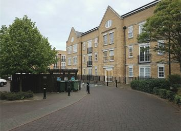 Thumbnail 2 bed flat for sale in Twickenham Road, Isleworth, Middlesex