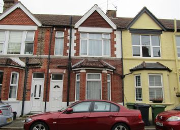Thumbnail 2 bed property to rent in Leopold Road, Bexhill-On-Sea
