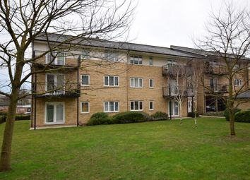 Thumbnail 1 bedroom flat for sale in Sharps Court, Cooks Way, Hitchin, Hertfordshire