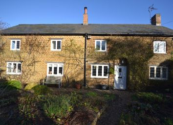 Thumbnail 4 bed semi-detached house for sale in Collswell Lane, Blakesley, Towcester