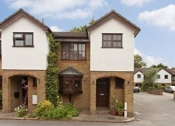 Thumbnail 3 bedroom end terrace house to rent in Wellington Mews, London