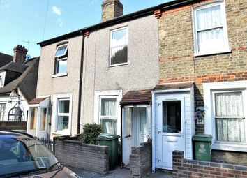 Thumbnail 2 bed terraced house for sale in Long Lane, Bexleyheath, Kent