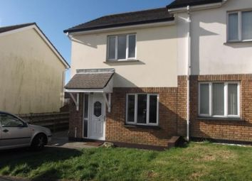 Thumbnail 2 bed town house to rent in Governors Hill, Douglas