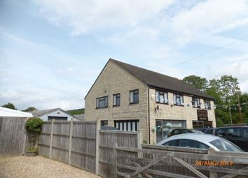 Thumbnail 2 bedroom flat to rent in Station Road, Bishops Cleeve, Cheltenham