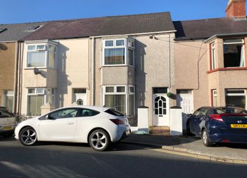 Thumbnail 3 bed terraced house for sale in Marble Hall Road, Milford Haven